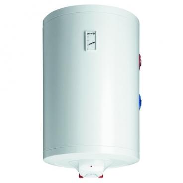 Накопительный комбинированный водонагреватель Gorenje TGRK 120 LNB6/RNB6
