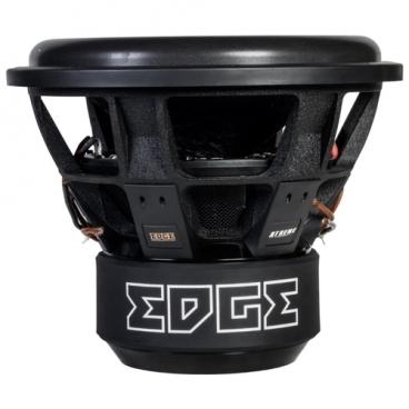 Автомобильный сабвуфер EDGE EDX15D1-E7
