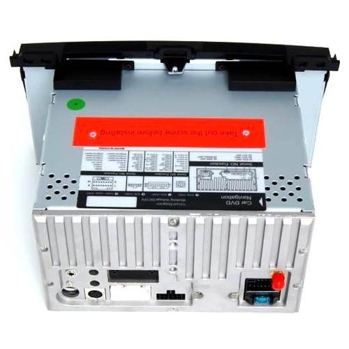 Автомагнитола CARMEDIA QR-7095