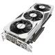 Видеокарта GIGABYTE GeForce RTX 2070 SUPER 1815MHz PCI-E 3.0 8192MB 14000MHz 256 bit HDMI HDCP GAMING OC WHITE