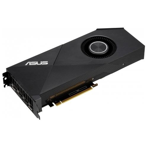 Видеокарта ASUS TURBO GeForce RTX 2060 1365MHz PCI-E 3.0 6144MB 14000MHz 192 bit 2xDisplayPort 2xHDMI HDCP