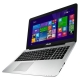 Ноутбук ASUS X555BA