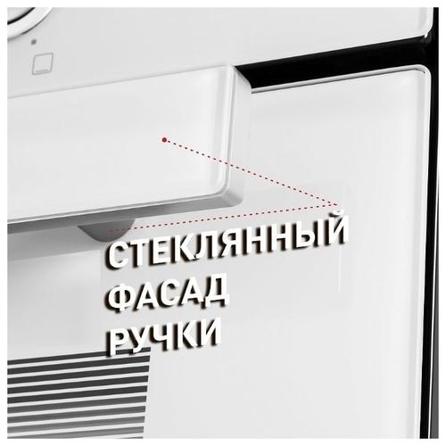 Электрический духовой шкаф MAUNFELD EOEF.766W