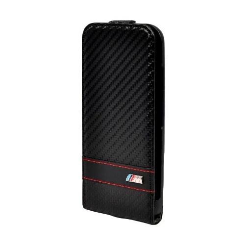 Чехол BMW M-Collection Flip Carbon для Apple iPhone 6/iPhone 6S