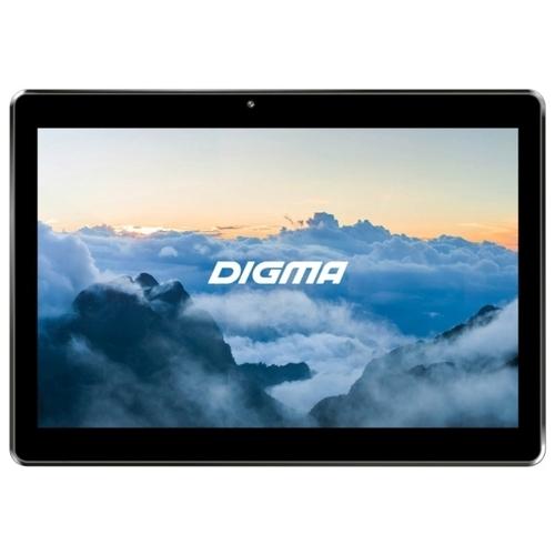 Планшет DIGMA Plane 1585S 4G