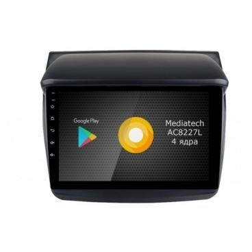 Автомагнитола ROXIMO S10 RS-2606 Mitsubishi Outlander XL (Android 8.1)