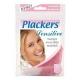 Plackers Sensitive флоссер для ухода за полостью рта
