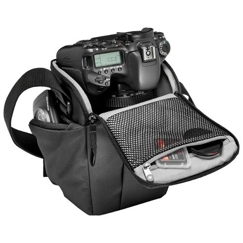 Сумка для фотокамеры Manfrotto Holster for DSLR camera