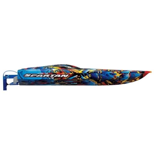 Катер Traxxas Spartan TSM (57076-4) 103.7 см