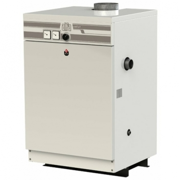Газовый котел ACV Alfa Comfort E 50 v15 42 кВт одноконтурный