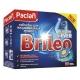 Paclan All in One Silver таблетки для посудомоечной машины