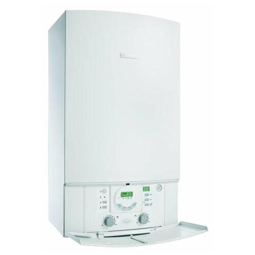Газовый котел Bosch Gaz 7000 W ZWC 28-3 MFK 27 кВт двухконтурный