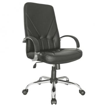 Компьютерное кресло Мирэй Групп Менеджер хром