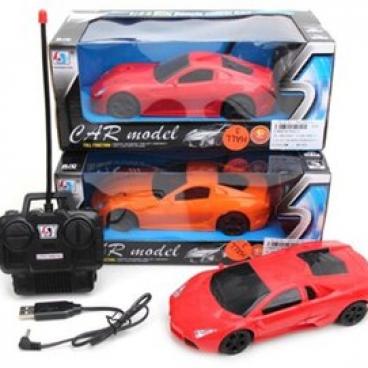 Машинка Наша игрушка 955-1
