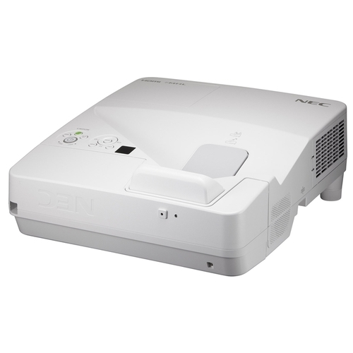Проектор NEC UM352Wi (Multi-Touch)