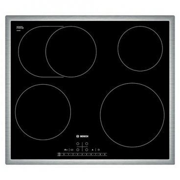 Варочная панель Bosch PKB645F17