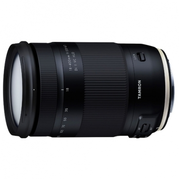 Объектив Tamron 18-400mm f/3.5-6.3 Di II VC HLD (B028) Canon EF-S