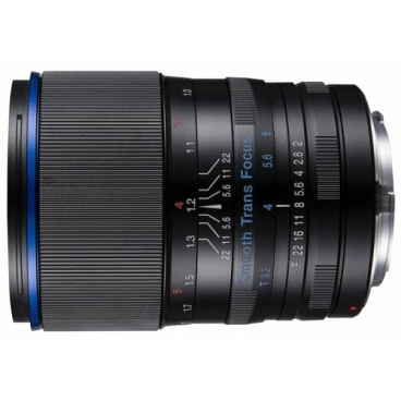 Объектив Laowa 105mm f/2 STF Canon EF