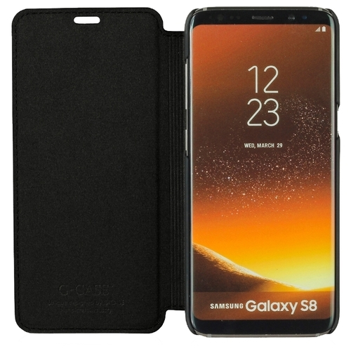Чехол G-Case Slim Premium для Samsung Galaxy S8 (книжка)