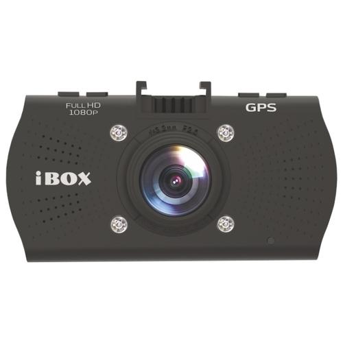 Видеорегистратор iBOX Combo GT