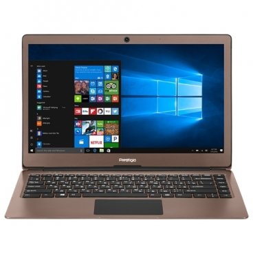 "Ноутбук Prestigio SmartBook 133S (Intel Celeron N3350 1100 MHz/13.3""/1920x1080/3Gb/32Gb eMMC/DVD нет/Intel HD Graphics 500/Wi-Fi/Bluetooth/Windows 10 Home)"