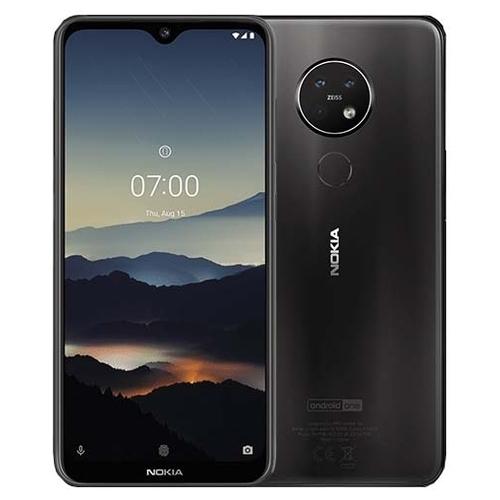 Смартфон Nokia 7.2 64GB