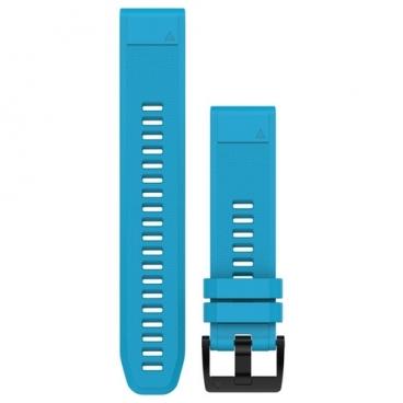 Garmin Силиконовый ремешок QuickFit 22 мм для Garmin Fenix 5/Fenix 5 Plus