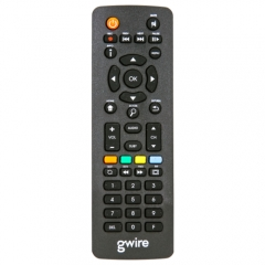 Пульт ДУ Gwire 95001 Eltex для IPTV медиацентров Eltex NV-100, NV-102, NV-300, NV-310 Wac, NV-501 Wac
