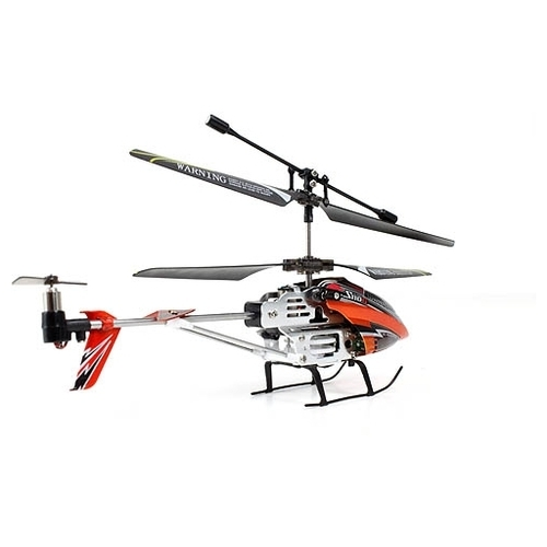 Вертолет Syma Mini (S110G) 1:72 14 см