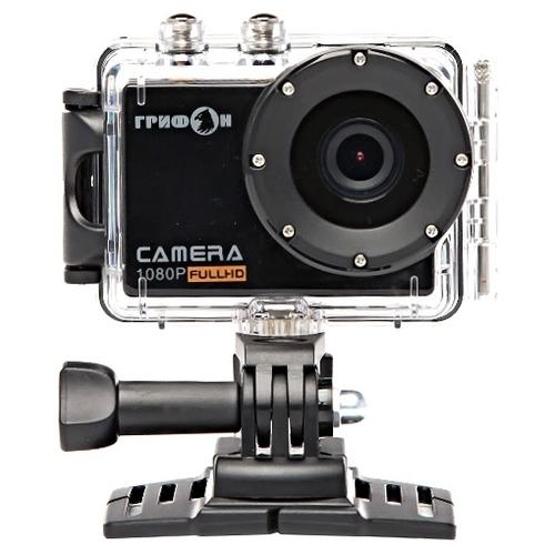 Экшн-камера ГРИФОН Scout 300