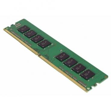 Оперативная память 4 ГБ 1 шт. Micron DDR4 2400 DIMM 4Gb