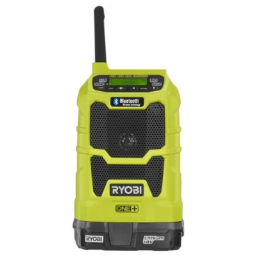 Радиоприемник RYOBI R18R-0