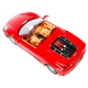 Легковой автомобиль MJX Ferrari F430 Spider (MJX-8503) 1:14 31.5 см