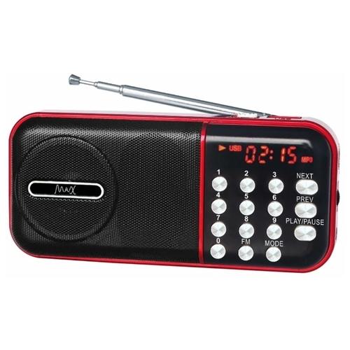 Радиоприемник Max MR-321