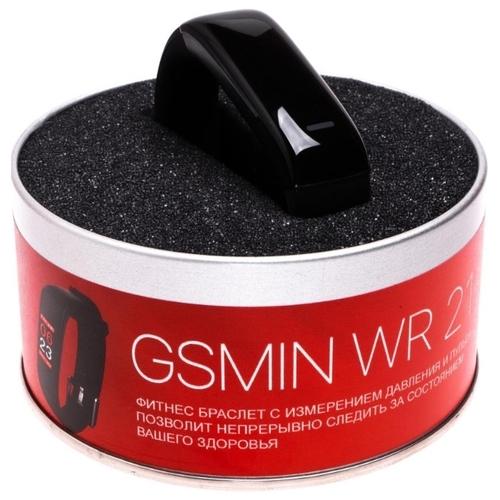 Браслет GSMIN WR21