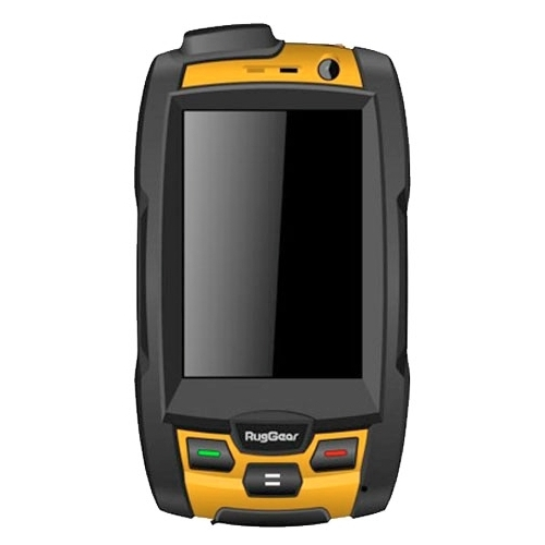 Смартфон RugGear RG500