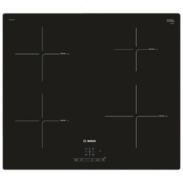 Варочная панель Bosch PUE611BB1E