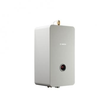 Электрический котел Bosch Tronic Heat 3000 4 3.96 кВт одноконтурный