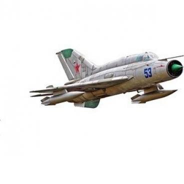Самолет Freewing MiG- - FJ21011P