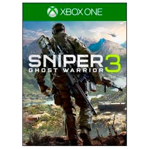 Sniper: Ghost Warrior 3