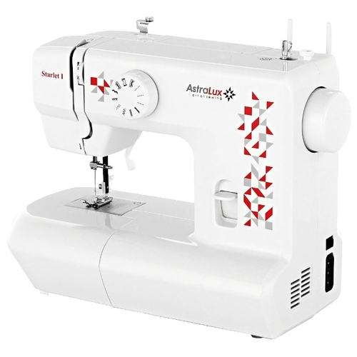 Швейная машина AstraLux Starlet I