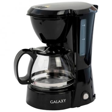Кофеварка Galaxy GL0700