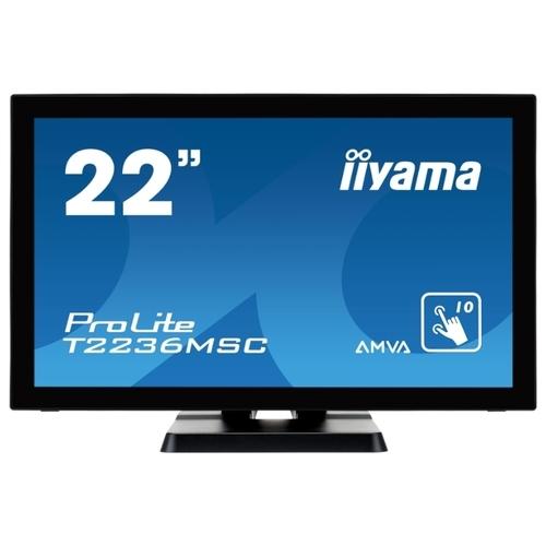 Монитор Iiyama ProLite T2236MSC-2