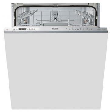Посудомоечная машина Hotpoint-Ariston HIO 3C22 W