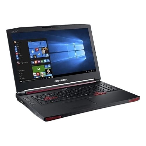 Ноутбук Acer Predator 17 (G5-793)