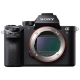 Фотоаппарат Sony Alpha ILCE-7SM2 Body