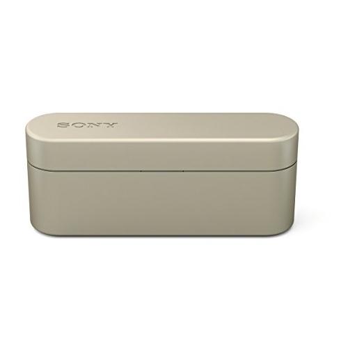Наушники Sony WF-1000X