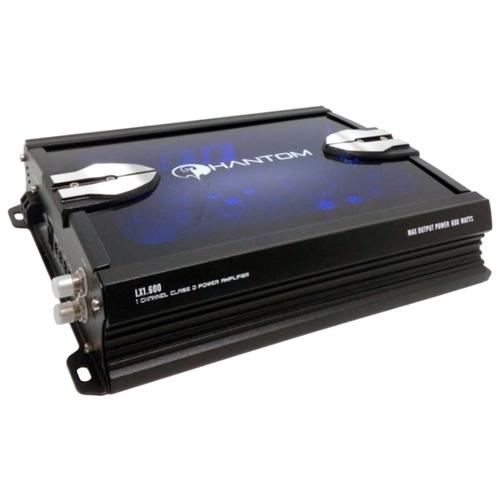 Автомобильный усилитель PHANTOM LX 1.600
