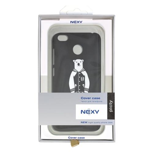 Чехол Nexy Picty для Xiaomi Redmi 4X