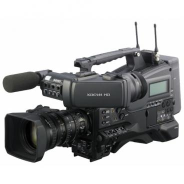Видеокамера Sony PMW-400K